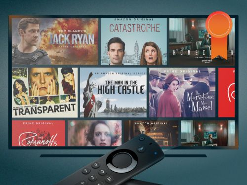 39 critically acclaimed Amazon Prime Video original shows to add to your streaming queue