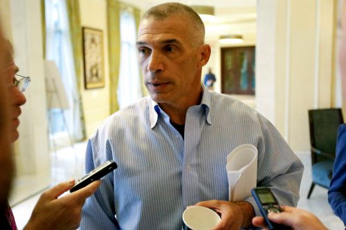 Mets, Phillies, Cubs? Joe Girardi is sure he's getting one of these jobs