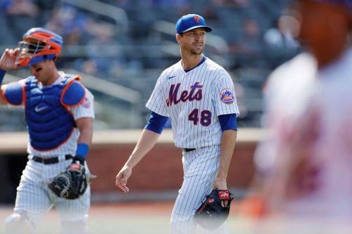 How Mets postponements are affecting Jacob deGrom