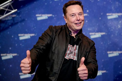 Elon Musk says he'll award $100M to the best carbon capture technology