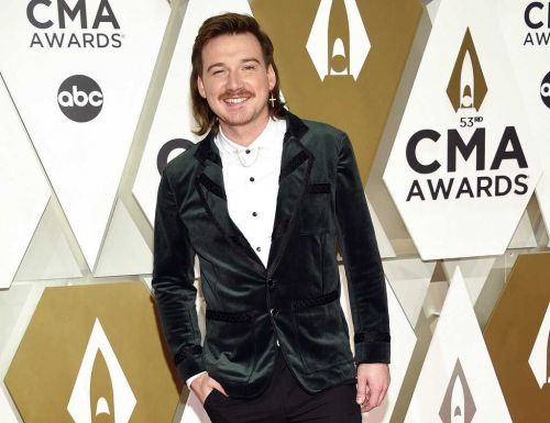 In first interview in six months, country star Morgan Wallen addresses use of racial slur