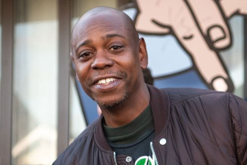 Dave Chappelle's new podcast will drop at 12:01am on Tuesday