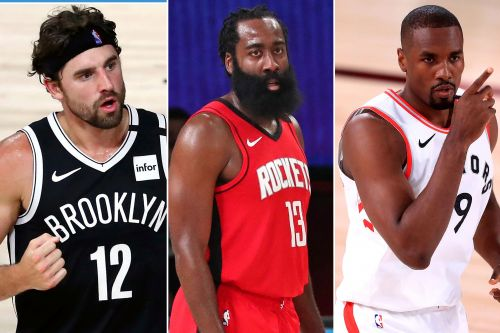 Three players Nets could make run as NBA free agency opens