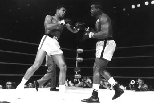 Was 'Pariah' boxing legend Sonny Liston's OD really a mob murder?