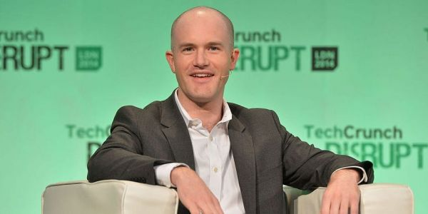 Coinbase climbs 13% in trading debut as valuation hovers around $100 billion