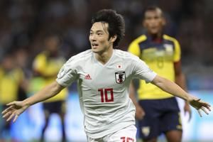 Copa America: Ecuador and Japan eliminated after draw