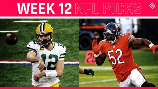 NFL picks, predictions for Week 12: Packers bounce back vs. Bears; Buccaneers beat Chiefs in thriller