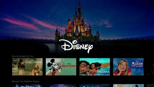 Disney+ will be in a lot of places, but will it be on your Vizio TV?