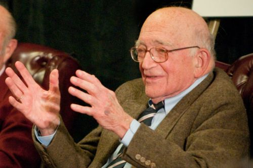 Q&A: Scholars talk Sidney Drell's legacy as an arms control and human rights advocate