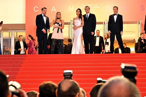 Cannes ticket holders turned away at 'Once Upon a Time In Hollywood' premiere