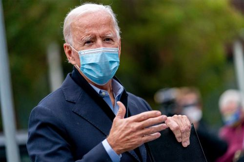Biden floats rotating Supreme Court justices if he is elected