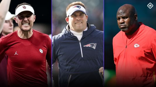 Here are the Jets' best Adam Gase replacement candidates if New York fires head coach