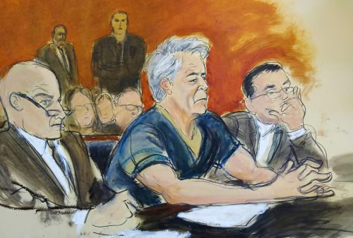 Jeffrey Epstein's bail request likely to get shot down: experts