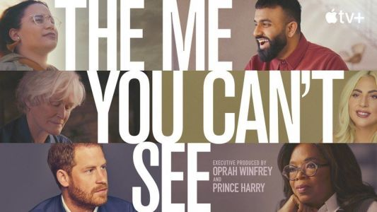 Oprah and Prince Harry to premiere 'The Me You Can't See' on May 21