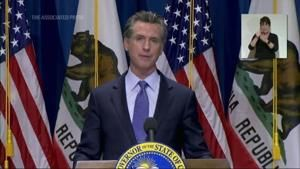 California budget plan reflects tax revenue surge