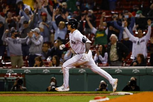 Red Sox rally past Angels