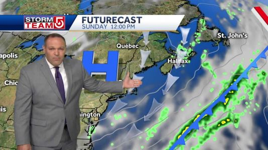 Video: Summer ends this weekend with fall-like temperatures
