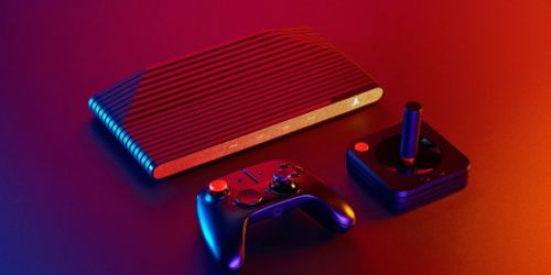Xbox co-creator Rob Wyatt sues Atari for failing to pay him for design of VCS console