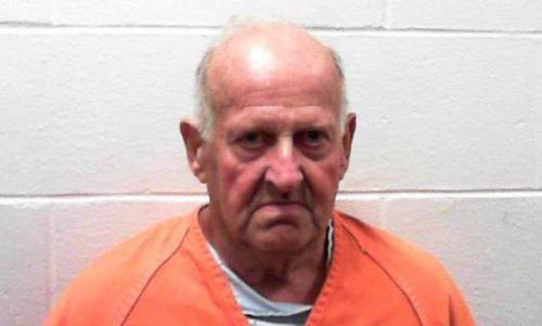 Man freed from prison because he was deemed too old to be a threat convicted of woman's murder