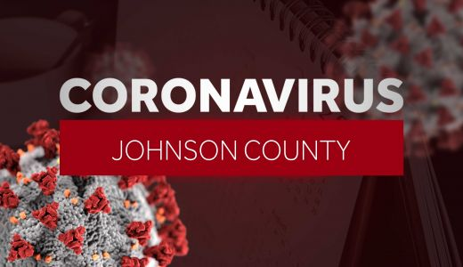 4 new cases of COVID-19, 1 additional death reported in Johnson County, Kansas
