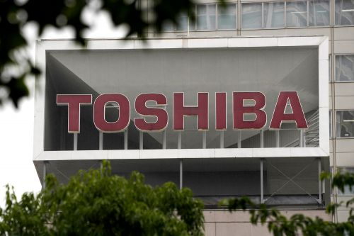 Toshiba business unit says it was hacked by DarkSide criminal group
