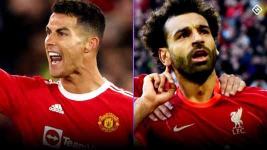 Manchester United vs. Liverpool: Time, TV, streaming, betting odds for Premier League match