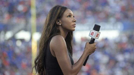 Maria Taylor leaves ESPN after failing to reach a contract extension