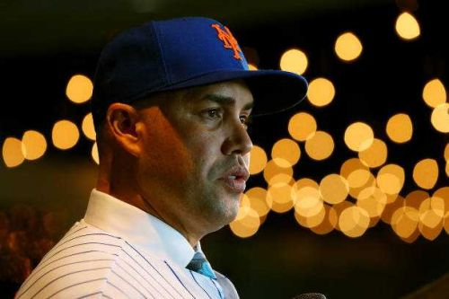 New Mets manager out before single game amid sign-stealing scandal