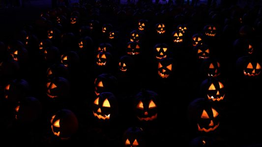 The history of Halloween and how the fall holiday originated