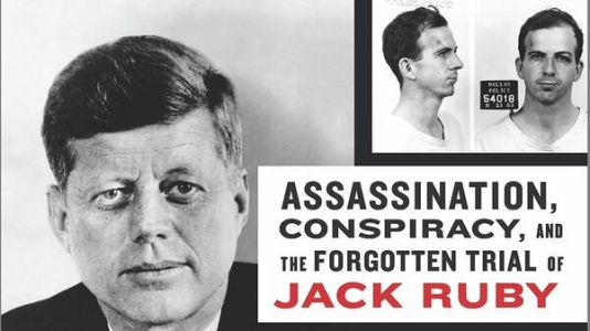 Jack Ruby's Trial Moves From Side Stage To Center In 'Kennedy's Avenger'