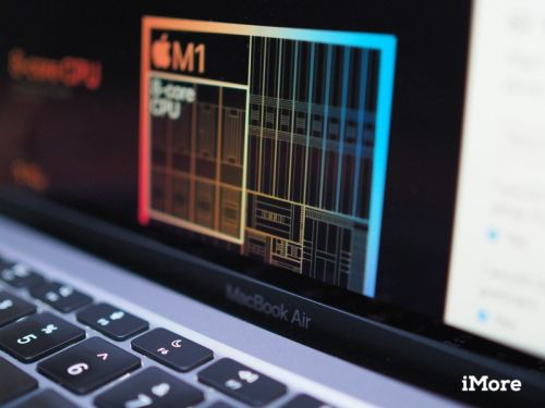 This app brings the fan noise back to your super-quiet M1 Mac