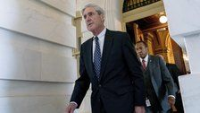 Here's Why Robert Mueller Didn't Make A Call On Obstruction Of Justice