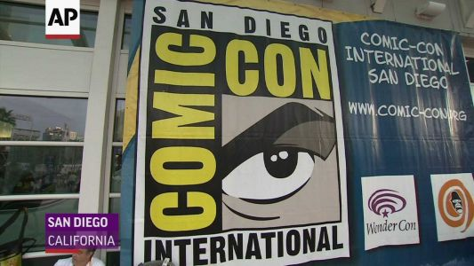 Comic-Con to remain virtual in 2021, cites financial strain