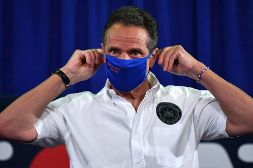 Cuomo says NY businesses can deny entrance to those without masks