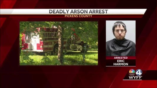 Son kills mother by setting house on fire, deputies say