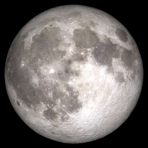 'Super Pink Moon' rises tonight! Teach your kids about the biggest full moon of 2020