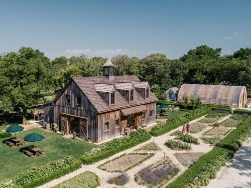20 of the best farm stays for countryside views, fresh food, and friendly animals