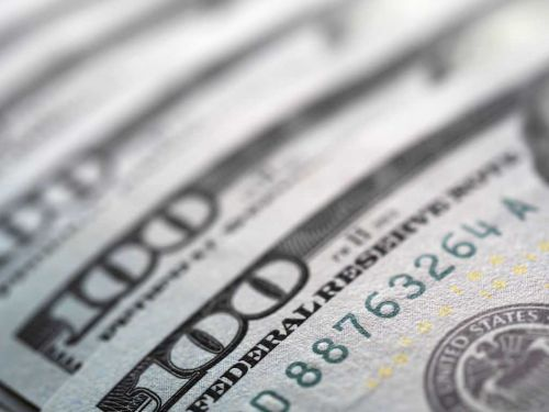 Friday was the last day for the IRS to send $600 stimulus payment