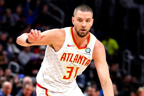 Chandler Parsons' NBA career might be over after scary car accident