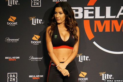 From viral Best Buy incident to UFC security, Summer Tapasa on unexpected life change