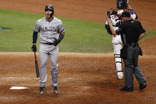 Time for Gary Sanchez to validate his frustrating Yankees existence