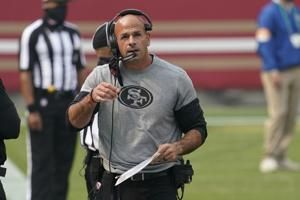 Jets make hiring of Robert Saleh as head coach official