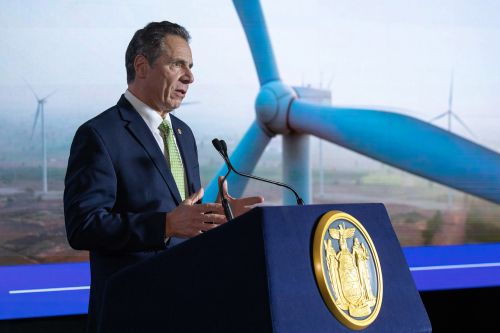 Andrew Cuomo's poisonous green dreams