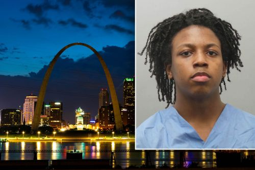 Teen charged with raping Missouri woman was wearing ankle monitor: cops