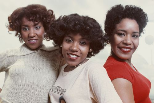 'Best of My Love' singer Pamela Hutchinson, of the Emotions, dead at 61