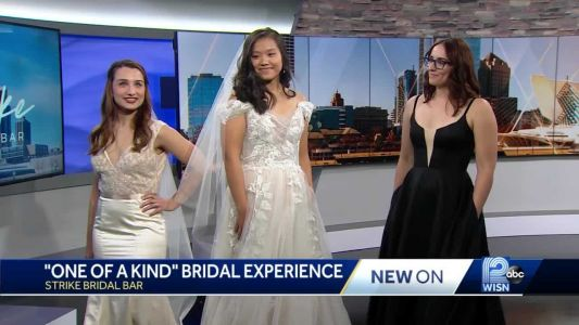 New store for the non-traditional brides