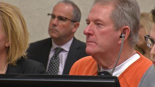 Trial delayed for MSD driver accused of killing LMPD detective in crash