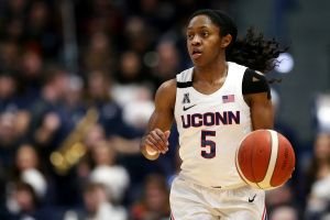 'Everyone Is Allowed To Express Themselves However They Want': Crystal Dangerfield On Minnesota Lynx, George Floyd's Death, 2020 WNBA Season