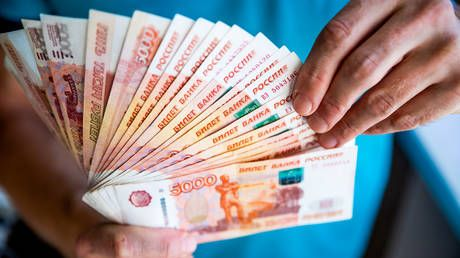 Russian ruble is one of the most attractive emerging market currencies in post-pandemic world - Goldman Sachs