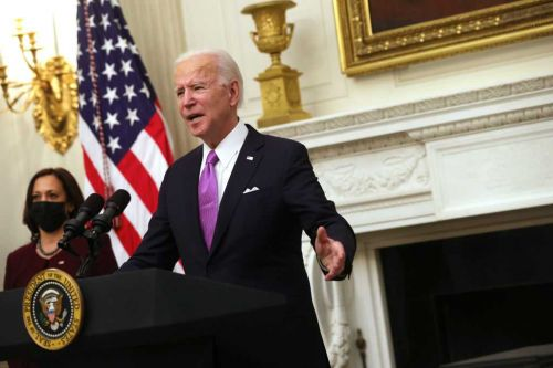 President Biden halts new oil and gas leases, permits on US land and water